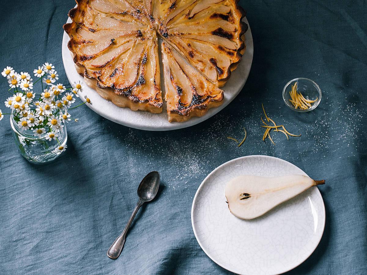 5种蛋糕与派,让你的心温暖起来