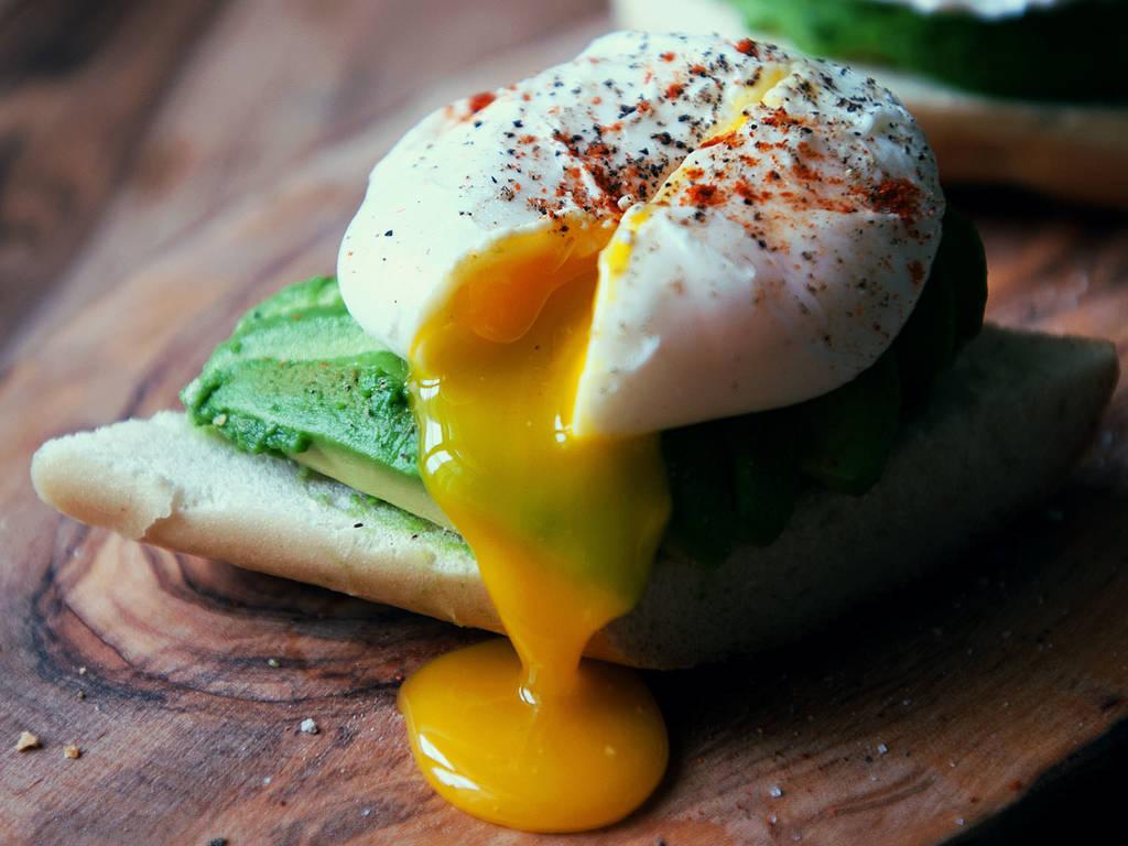Avocado – die Frucht fürs Frühstück… Mittagessen…oder Abendessen!