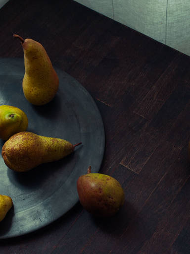 Make the Most of Pear Season