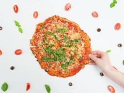 五款完美披萨食谱