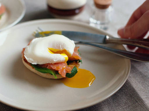 6 Reasons to Stay Home for Brunch