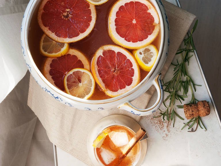 5 Festive Thirst Quenchers