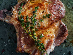 4 Tips for Better Pork Chops