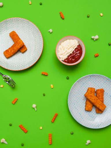 Kindergerichte – Wunschwoche für die Kleinen