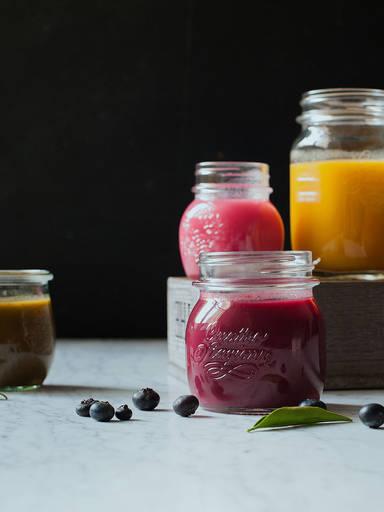 Smoothies: Das Geheimnis zum schnellen Frühstück