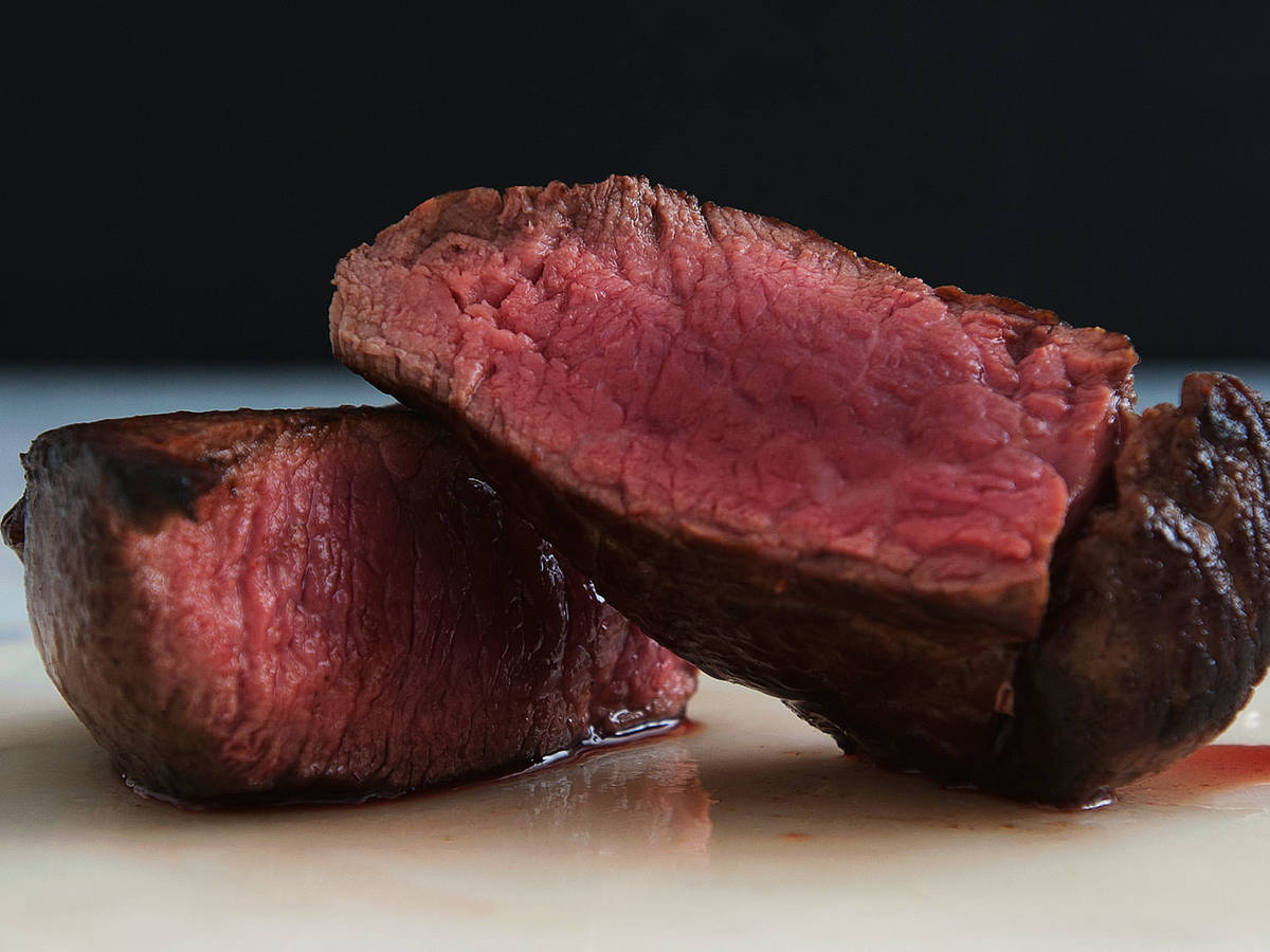 Cook your steak to perfection - every single time