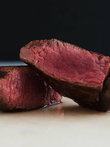 大厨教你煎一块完美牛排