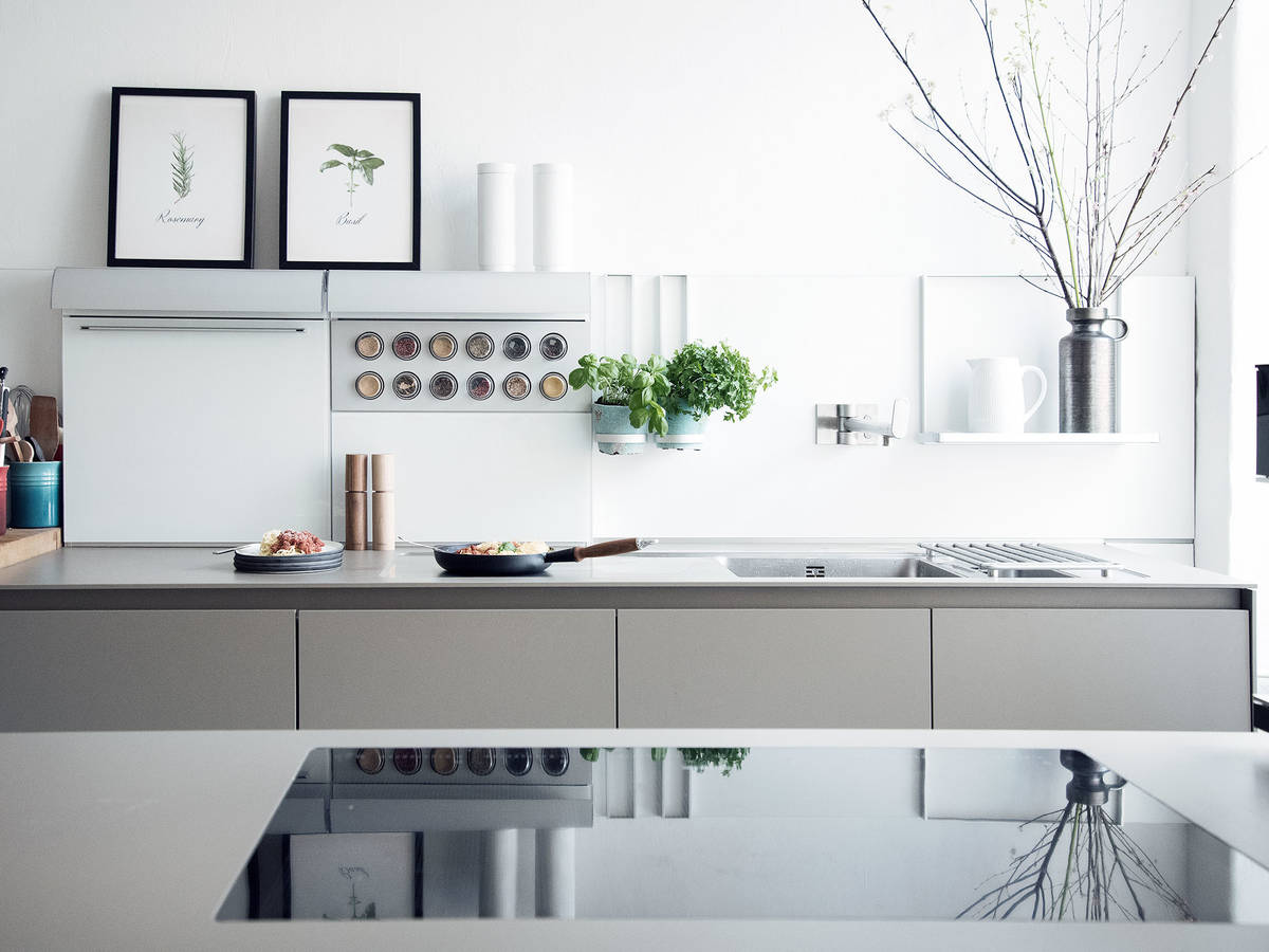 Design Meets Function in the Kitchen