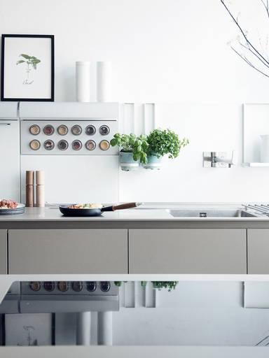 5 Tipps, wie deine Küche schöner und praktischer wird