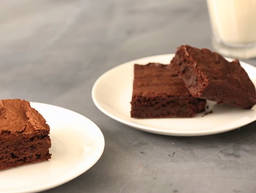 The Science Behind the Perfect Brownie