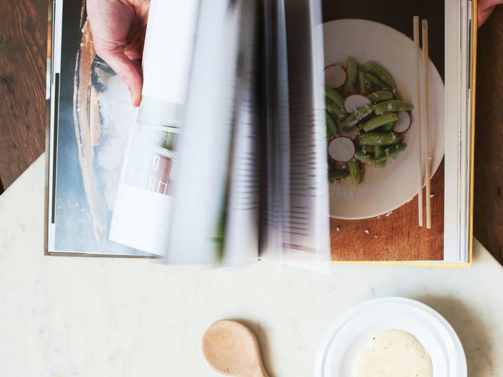 10 Kochbücher, die in keinem Regal fehlen dürfen