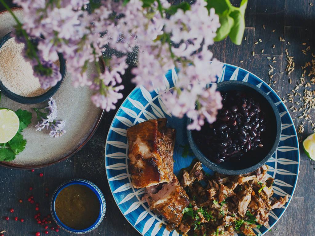 Brasilianische Küche für Anfänger