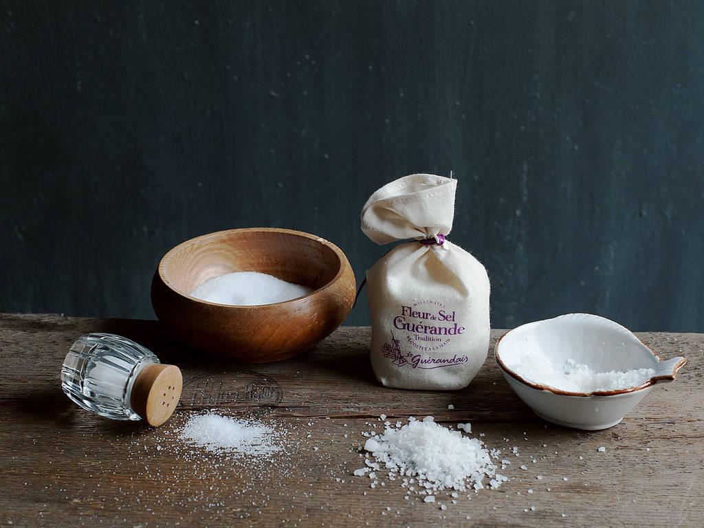 5 Salze, die in deiner Küche nicht fehlen dürfen
