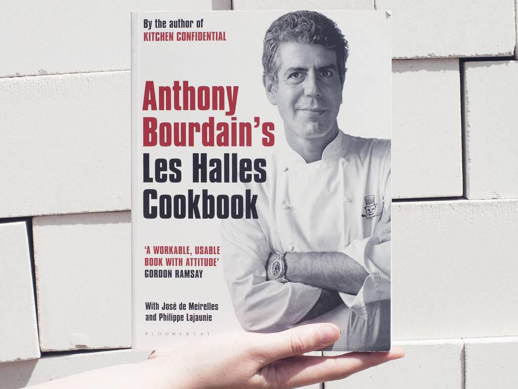 kitchen confidential anthony bourdain summary : kitchen.xcyyxh