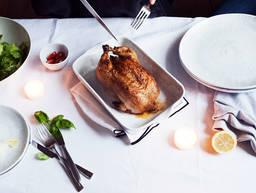 7 einfache Hähnchengerichte zum Aufwärmen