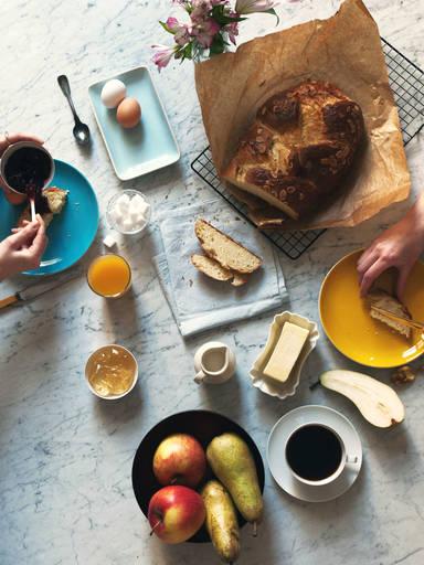 我们已经为你准备好了复活节菜单