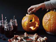 A Last-Minute Halloween Spookfest
