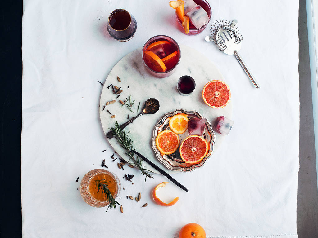 Amaro: Your Go-To Winter Drink