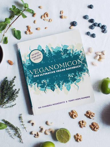 Das ultimative grüne Kochbuch: Veganomicon