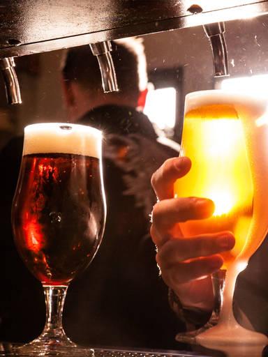德国啤酒怎样变成美国啤酒