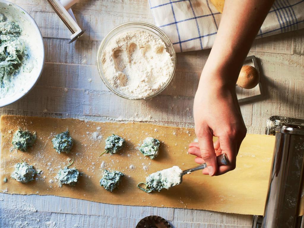 5 Pasta-Gerichte, die du kennen und können musst
