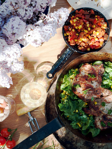 Pork: The Perfect Summer Protein