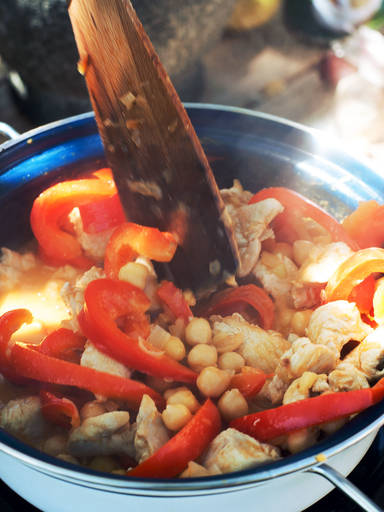 5 köstliche Ausflüge in die indische Küche