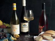 Die Grillsaison ist in vollem Gange & den passenden Wein gibt's hier!