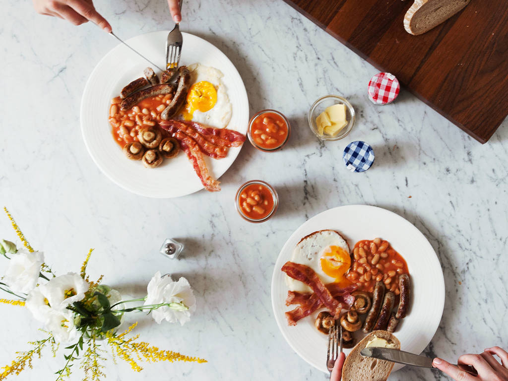 Everything You Need to Know About British Cuisine