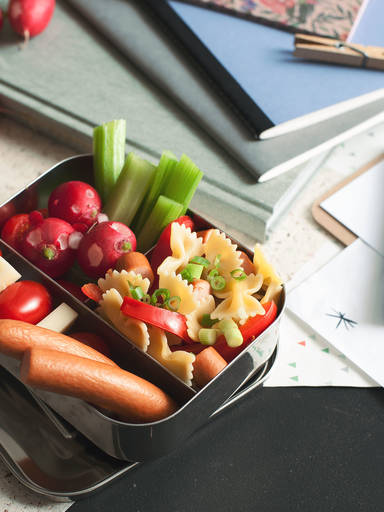 The Very Best Back to School Meals