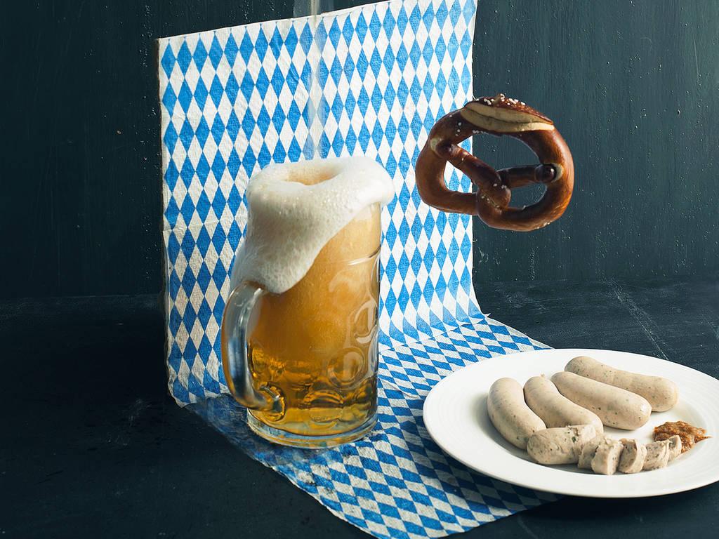 5 Flavors of Bavaria