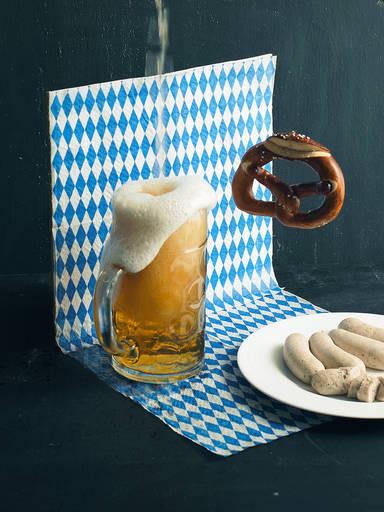 想飞去慕尼黑啤酒节?
