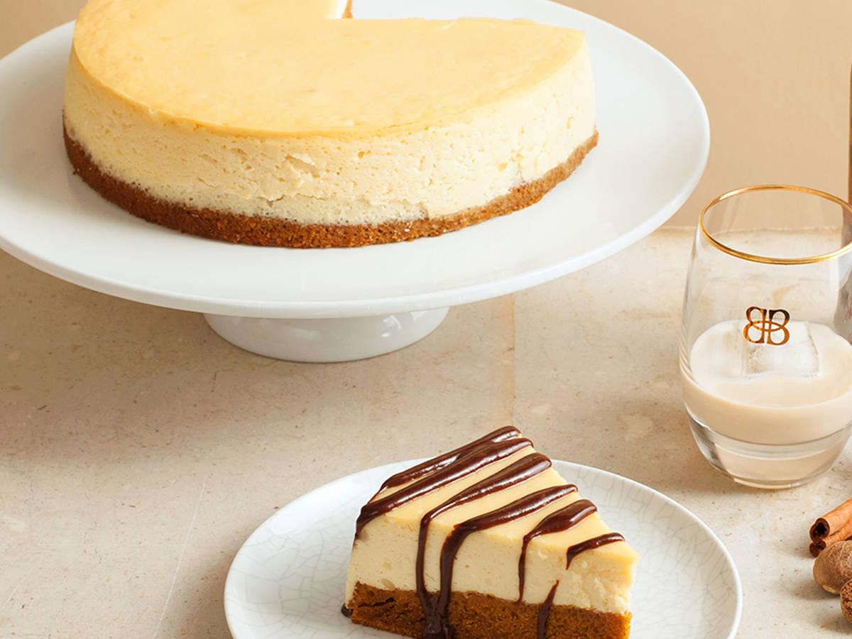 5 Desserts für einen himmlischen Herbst