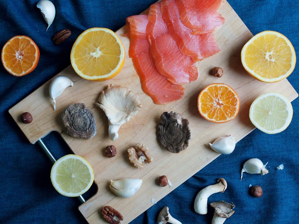 超级食物为你打造超强免疫力