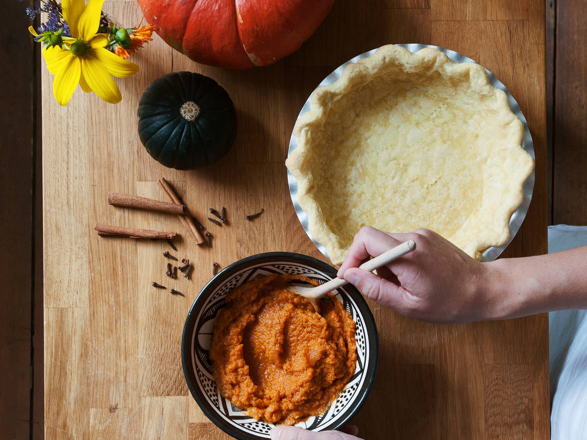 5 Appetizing, Autumnal Pumpkin Recipes