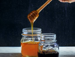 Cooking with Honey: The Nectar of the Gods