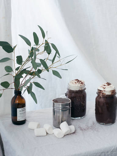 5 Warm Drinks For Cool Nights