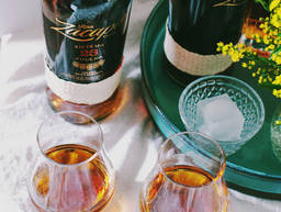 Discover Zacapa's The Art of Slow