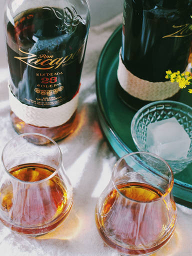 Taste Zacapa's the Art of Slow