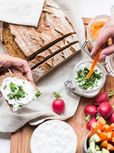 #eatbetter: 4 ausgewogene Gerichte für deinen perfekten Tag