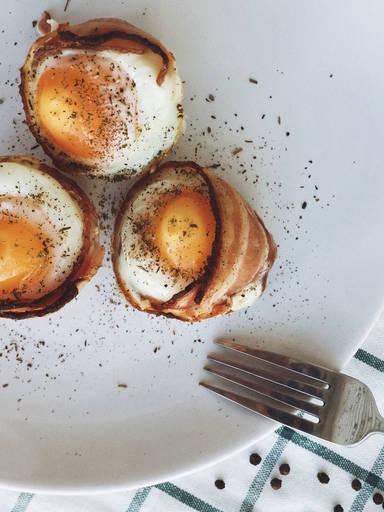 早餐吃什么?本周最佳早餐照片