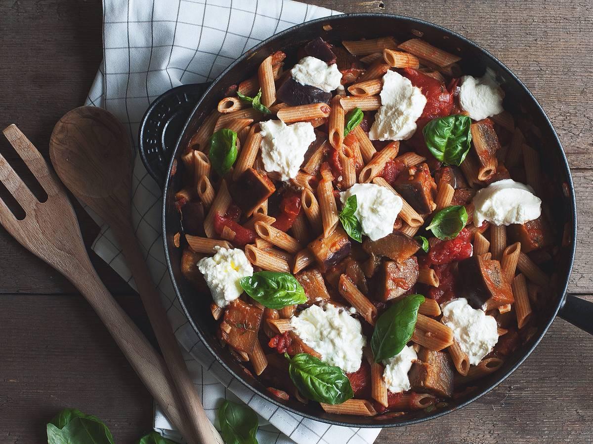 7 vegetarische Lieblingsgerichte für die ganze Familie
