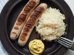 Deutsche Küche für Anfänger – Teil 2
