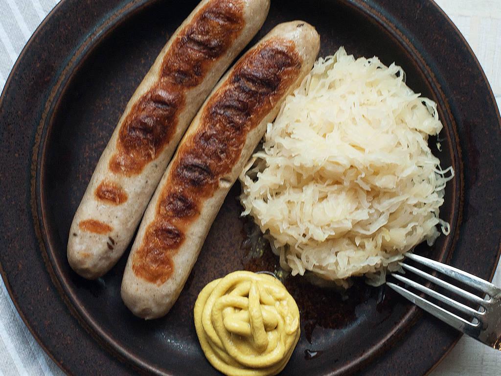 入门级德国菜指南-第二部