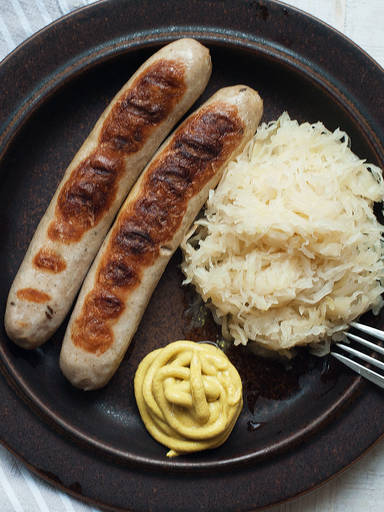 The Essentials of German Cuisine - Part 2