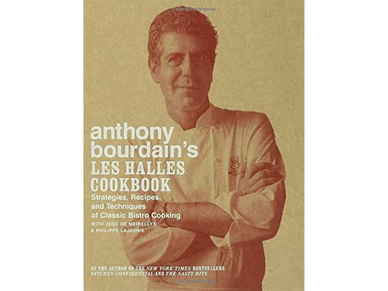 Les Halles Cookbook