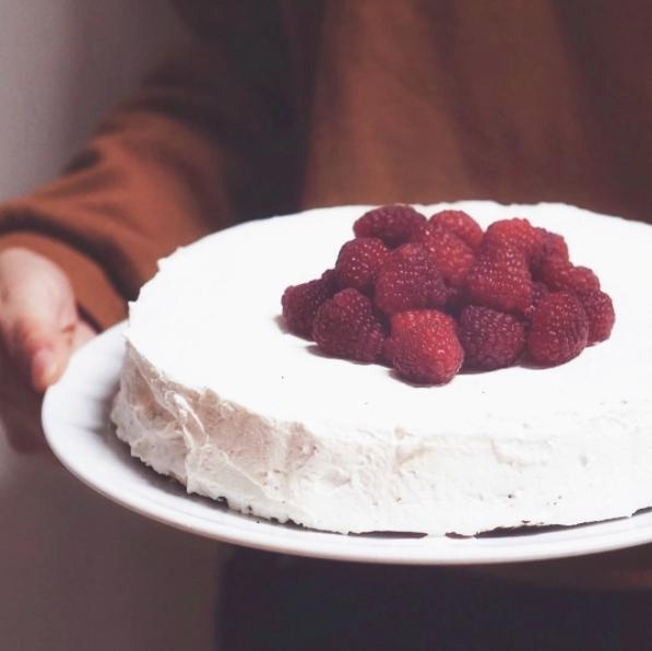 布朗尼奶酪蛋糕