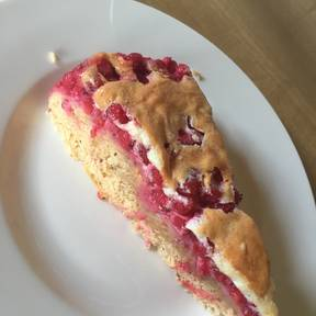 Johannisbeeren Baiser Torte Rezept Kitchen Stories