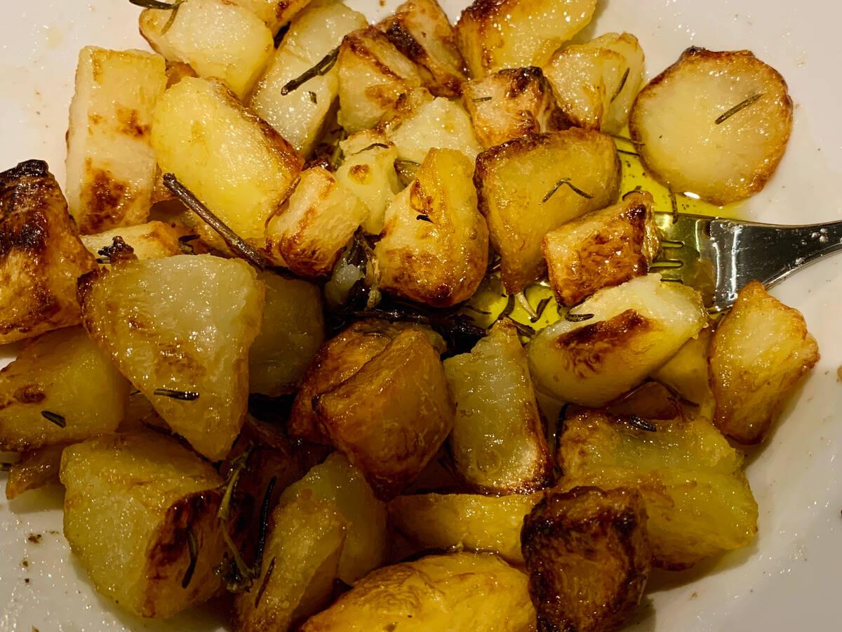Petito's Potatoes