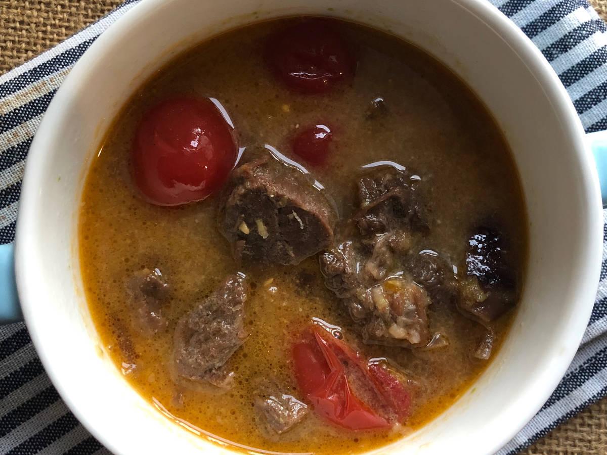 匈牙利牛肉汤